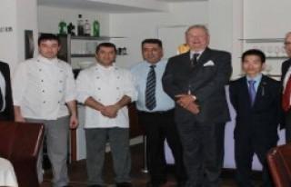 Türk Restoranı Kuzey Ülkelerinde İlk 100 Arasında...
