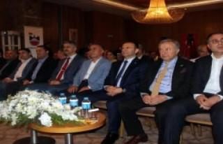 TÜRSAB Başkanı Ulusoy'dan Açıklama