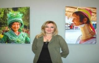 Üç Kadın Sanatçının Gözünden