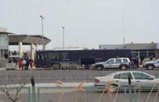 Yunanistan Kaçakları Türkiye'ye İade Ediyor