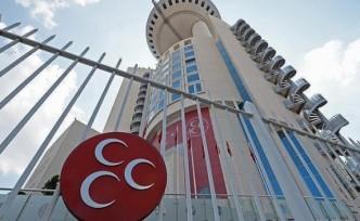 MHP, 7 kişiyi partiden ihraç etti