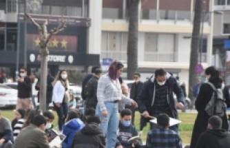 İzmir'de kırmızı alarm uyarıları dikkate alınmadı