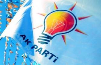 AK Gençlik İzmir'in yeni başkanı belli oldu