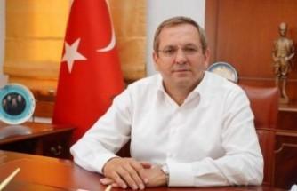 Ayvalık Belediye Başkanı Ergin'den istifa açıklaması