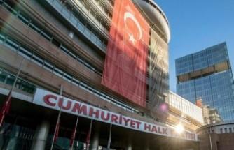 CHP'den istifaya ilişkin ilk açıklama