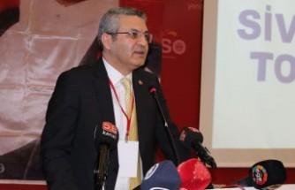 Eski CHP ilçe başkanından 'Bölge toplantısına alınmadım' iddiası