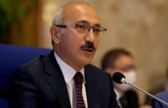 Lütfi Elvan'dan ekonomik reform açıklaması