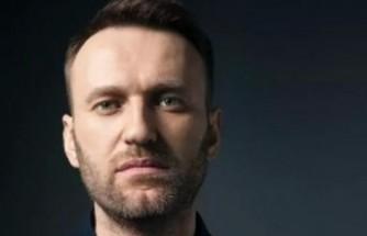 Navalni'nin yeri değiştirildi