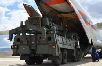 Rusya'da S-400 açıklaması: NATO bunu anlamalı