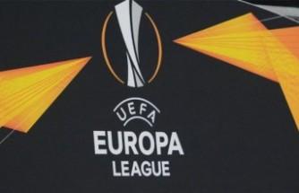 UEFA Avrupa Ligi eşleşmeleri belli oldu
