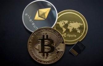 Bakanlıktan kripto para açıklaması