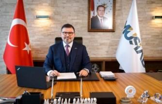 Bilal Saygılı: Türkiye büyümeye devam ediyor