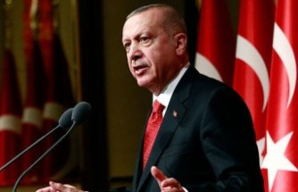Cumhurbaşkanı Erdoğan, yarın İnsan Hakları Eylem Planı'nı açıklayacak