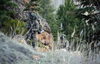İçişleri Bakanlığı: 78 terörist etkisiz hale getirildi