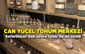 Seferihisar'dan sonra İzmir'de de açıldı