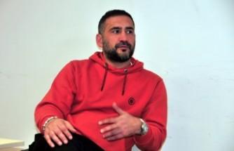 Ümit Karan: Totemsiz futbolcu yoktur