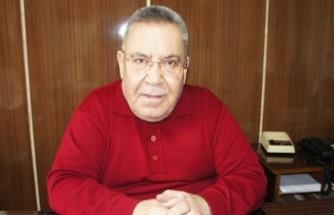 AK Partili eski milletvekili hayatını kaybetti