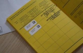 Avrupa'da corona virüsü aşısı pasaportu şaşkınlığı