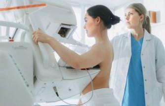 Corona aşısında mamografi uyarısı