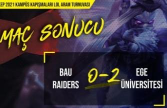 EÜ E-spor takımı Türkiye birincisi oldu