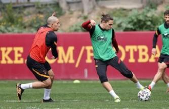 Galatasaray'ın üzerinde karabulutlar