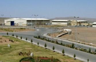 İran: Saldırının intikamını İsrail'den alacağız