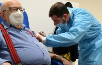 İtalya'da aşı tedarikinde mafya endişesi