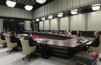 Kabine toplantısında 'yeni' ve 'sıkı' corona tedbirleri açıklanacak