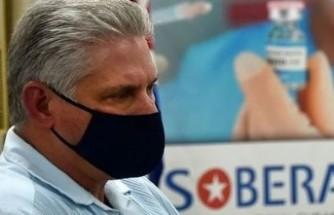 Küba, Türkiye'ye aşı teklifini sundu!