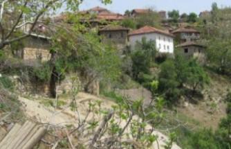 Manisa'da 1 mahalle, karantinaya alındı