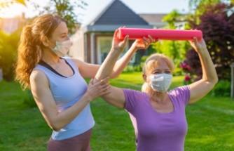 Parkinson tedavisinde egzersiz, ilaçlar kadar önemli