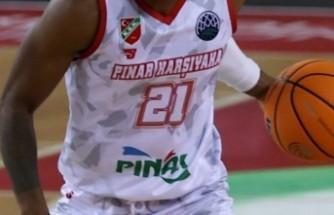 Pınar Karşıyaka'nın gözü kurada