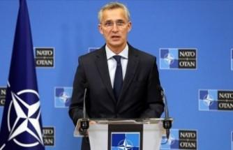 Savaşa ramak kaldı: NATO'dan Rusya açıklaması!