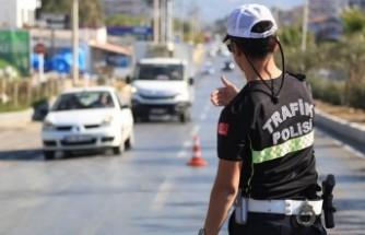 Aydın'da ihlale 5 günde 1 milyon lira ceza