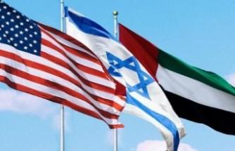 Biden İsrail ve Filistin liderleriyle görüştü