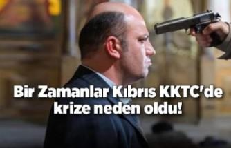 Bir Zamanlar Kıbrıs KKTC'de krize neden oldu!