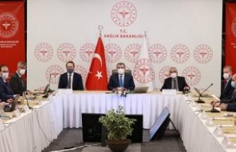 Fahrettin Koca'dan flaş İstanbul açıklaması