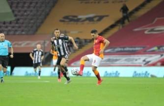 Galatasaray: 3 - Beşiktaş: 1