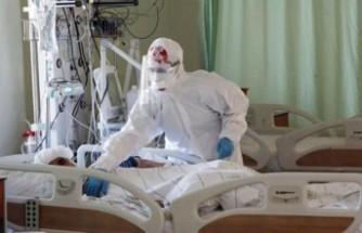 Gazeteci koronavirüsten yaşamını yitirdi