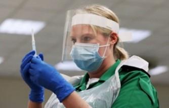 Hızlı bağışıklık için tek doz BioNTech önerisi!