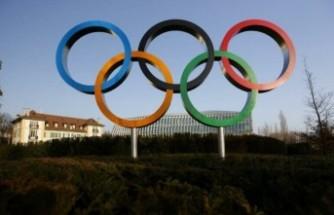 Japonlar olimpiyatlara karşı