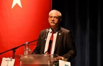 Kani Beko: Basına sansür hukuksuzluktur!