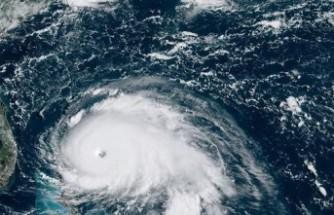 Kasırga can aldı: 10 ölü, 367 yaralı