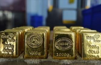 Petrol fiyatları toparlandı, altın geriledi