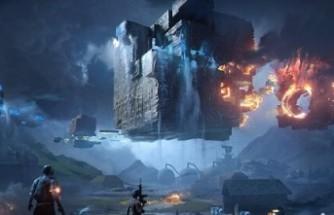 PUBG Mobile'in yeni sürümüne Godzilla, Kong eklendi