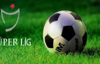 Süper Lig'den düşen 3 takım belli oldu!