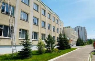 Tataristan'da okulda silahlı saldırı