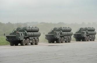 ABD: S-400 NATO'nun güvenliğini tehdit ediyor