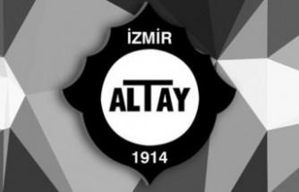 Altay'da Lokman takımdan ayrıldı