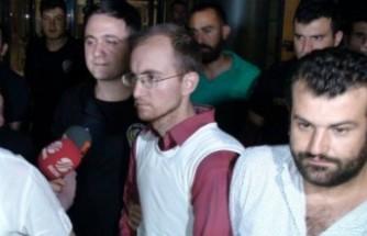 Atalay Filiz'e verilen ceza belli oldu